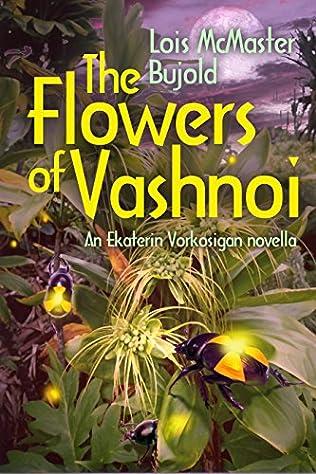 The Flowers of Vashnoi