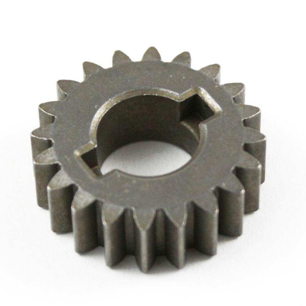 Whirlpool W10234643 Stand Mixer Pinion Gear Genuine Original Equipment Manufacturer (OEM) Part