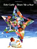 """Draw Me a Star (Paperstar Book)"" av Eric Carle"