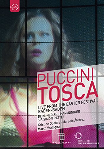 Puccini: Tosca (United Kingdom - Import)