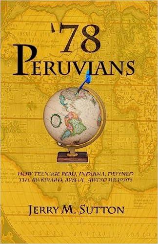 78 Peruvians How Teenage Peru Indiana Defined The Awkward Awful