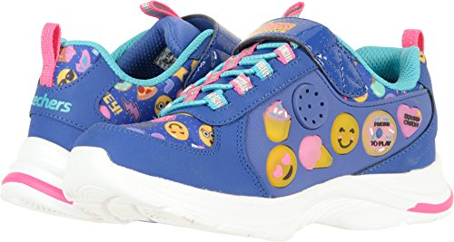 Sketchers Kids Girl's