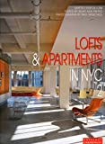 Lofts and Apartments in NYC 2, M. Vercelloni and P. Warchol, 8876851542