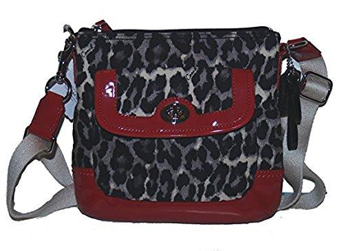Tracolla Donna A Multicolore Size Coach One Borsa ECqw88