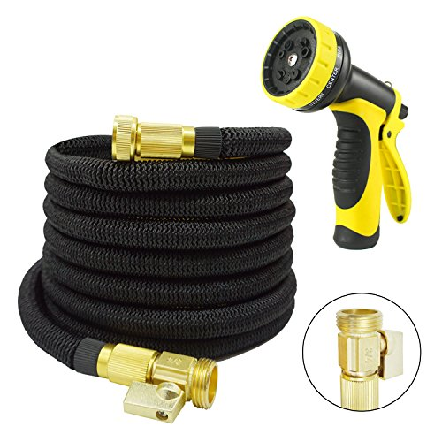 new-expandable-garden-hose-50ft-with-10-functions-sprayer-double-layer-natural-latex-core-solid-bras