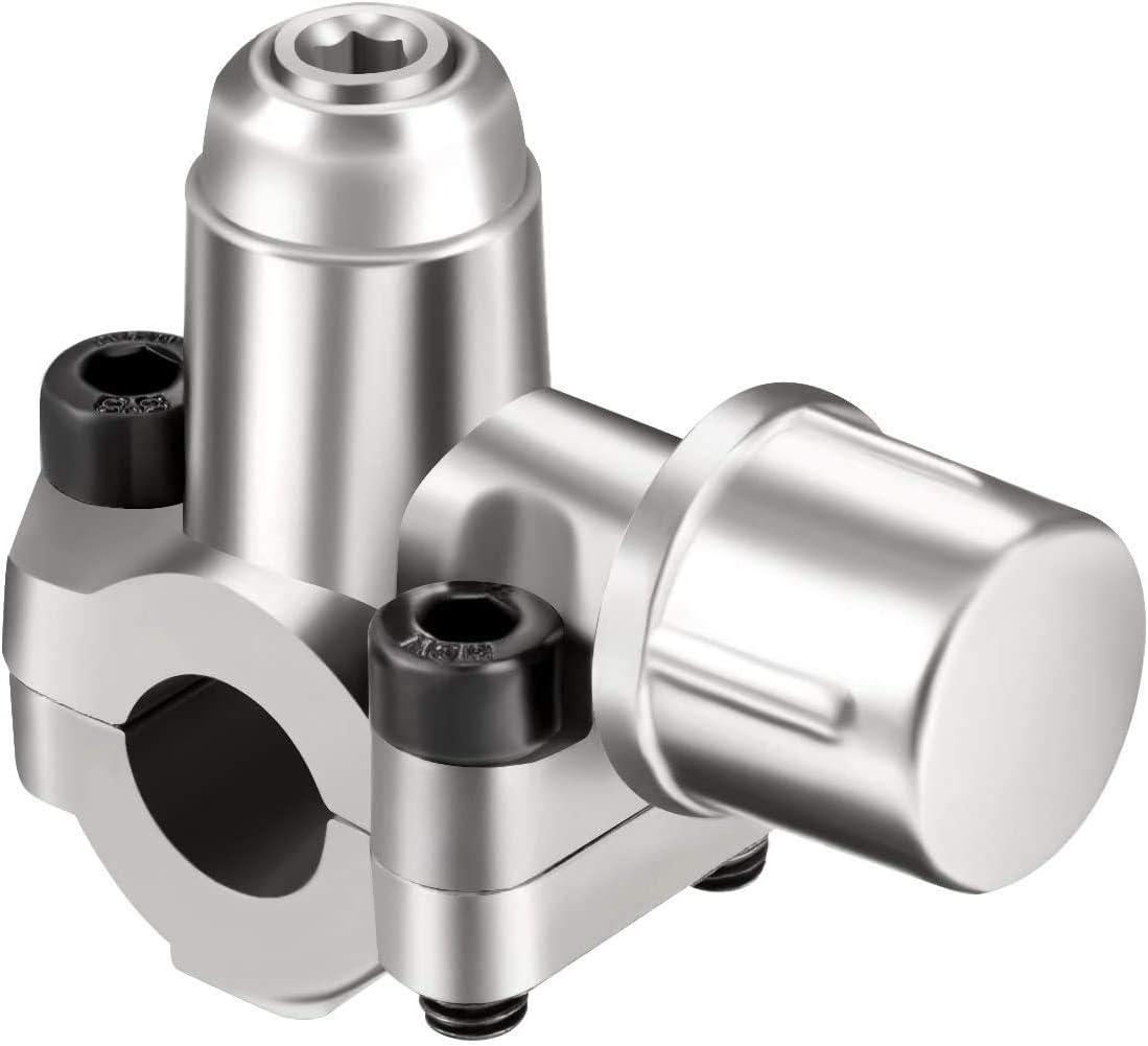 AKDSteel 2 St/ück BPV-31 Bullet Piercing Ventil Kits kompatibel mit 1//4 5//16 3//8 Au/ßendurchmesser Rohren f/ür Auto Klimaanlagen Ersatz f/ür AP4502525 BPV31D GPV14 GPV31 GPV38 GPV56 MPV31