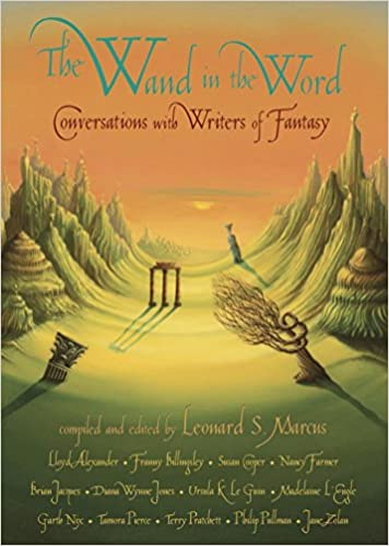 Amazon Fr The Wand In The Word Conversations With Writers