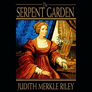 The Serpent Garden Audiobook
