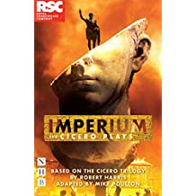 Imperium: The Cicero Plays (NHB Modern Plays)
