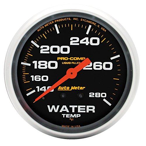 Auto Meter 5431 Pro-Comp 2-5/8