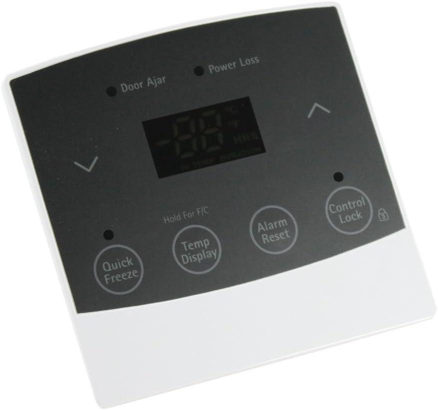 297366203 Frigidaire Control-Electronic Genuine OEM 297366203
