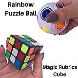 Franco & Friends Sensory Toys for Autistic