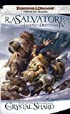 Download The Crystal Shard: The Legend of Drizzt, Book IV in PDF ePUB Free Online