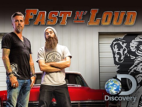 fast n 39 loud season 10. Black Bedroom Furniture Sets. Home Design Ideas