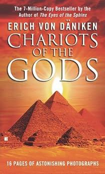 Chariots of the Gods by [von Daniken, Erich ]