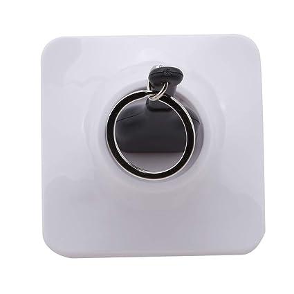 LLALANG Unplug - Soporte para llaves, inusual soporte de ...