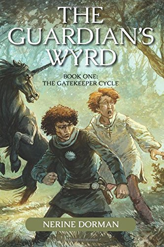 Download The Guardian's Wyrd (The Gatekeeper Cycle) (Volume 1) ebook