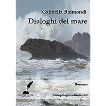 Dialoghi del mare (Italian Edition)