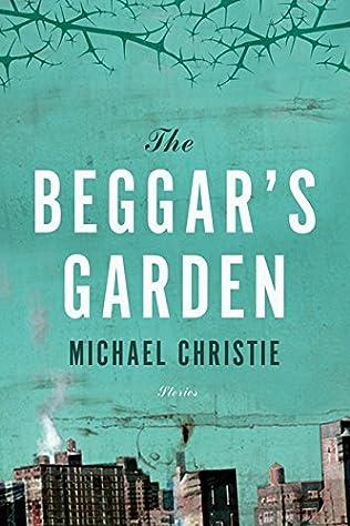 book cover of The Beggar\'s Garden