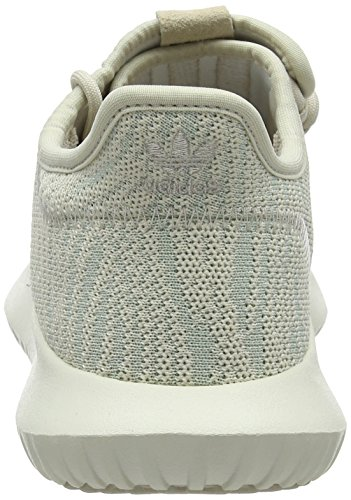 Shadow S18 Femme Marron Adidas Tubular White Basket ash W Green clear off Brown FnwA5qv