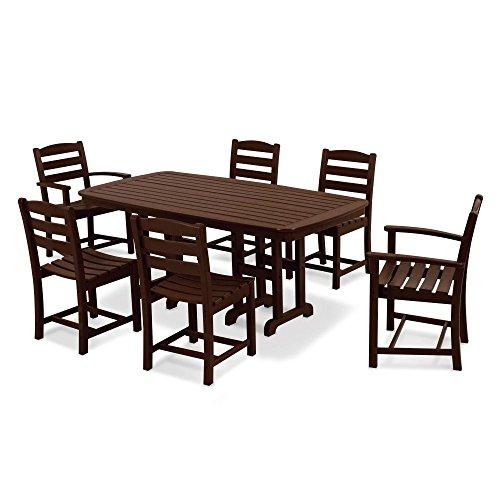 Polywood Nautical Side Table - 5