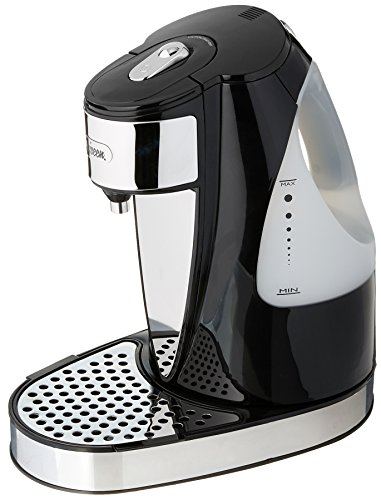 Quiseen Instant Hot Water Kettle product image