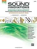 Best Innovation Books - Sound Innovations for Concert Band -- Ensemble Development Review
