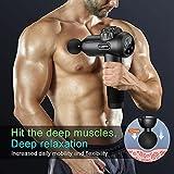 Massage Gun, Upgrade Handheld Deep Tissue