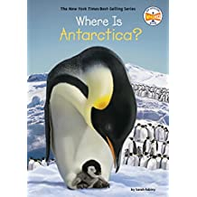 Where Is Antarctica? (Where Is?)