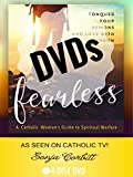 Fearless: Conquer Your Demons and Love with Abandon, Sonja Corbitt - 13 Episodes, 4 Discs DVDs