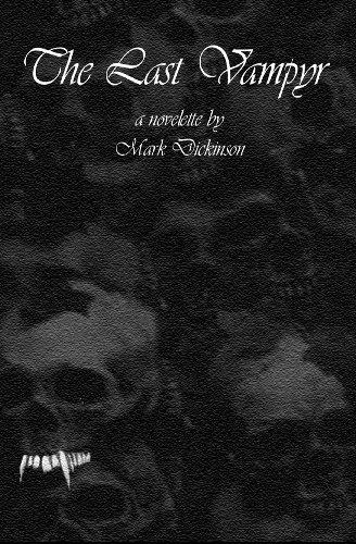 Download The Last Vampyr ebook