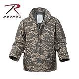 Rothco Rothco M-65 Field Jacket - Acu Digital Camo, Medium