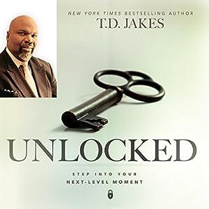 Unlocked Audiobook