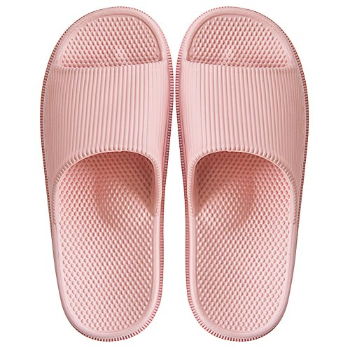 Slippers Household Slippers Spring Unisex Couple Pink Massag FLY Summer Massage Slip Casual Anti Women Sandal Men Bathroom Slippers HAWK Foot 8wSzfBq