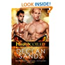 HardCoiled (Bloodhound Book 3)
