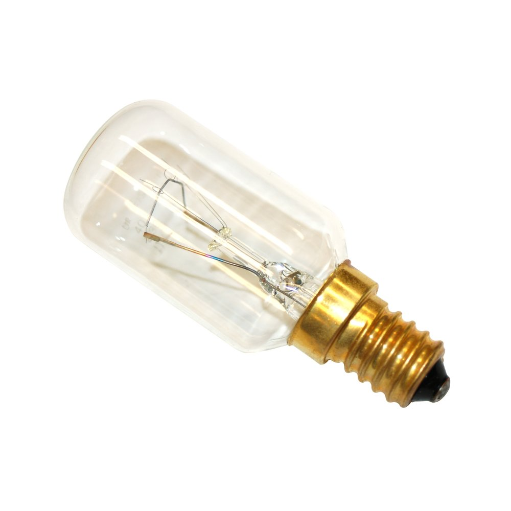 Genuine Electrolux Oven 40w Ses (E14) Appliance Lamp Bulb 3192560070