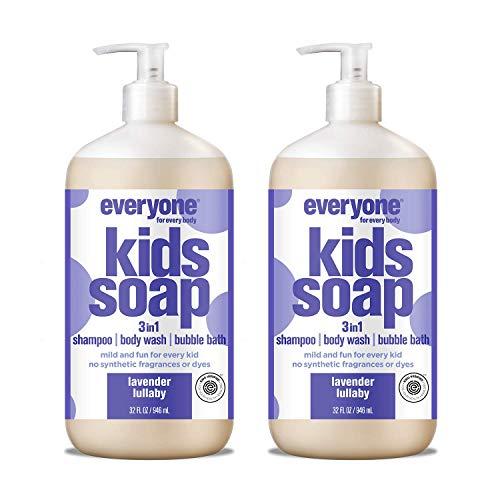 Everyone 3-in-1 Kids Soap