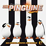 Die Pinguine aus Madagascar: Das Original-Hörspiel zum Kinofilm   Thomas Karallus