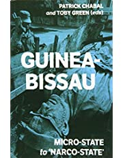 Guinea-Bissau: Micro-State to 'Narco-State'