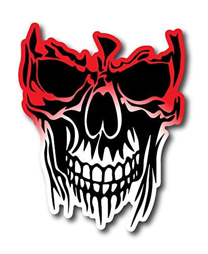 5002-red-and-white-skull-5-x-6-inch-decal-for-lockers-cars-trucks-windows-laptops-and-other-devices