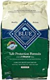 Blue Buffalo Blue Dog Senior Lamb Formula Food, 15 Lb.