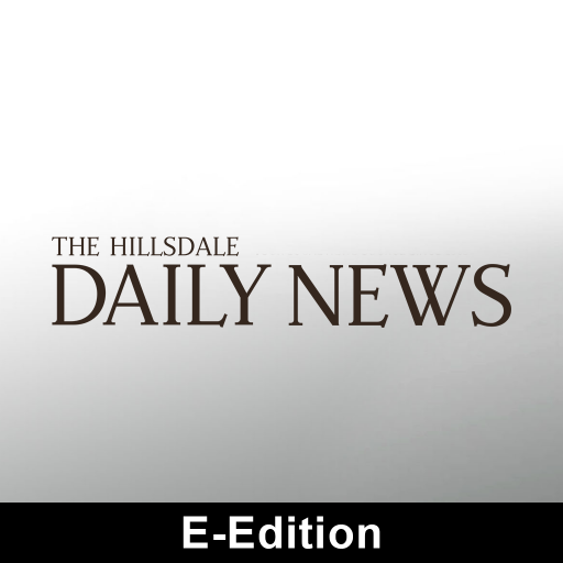 Hillsdale Daily News eEdition from GateHouse Media, LLC