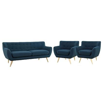 Fine Amazon Com Modern Contemporary Urban Living Room Lounge Inzonedesignstudio Interior Chair Design Inzonedesignstudiocom