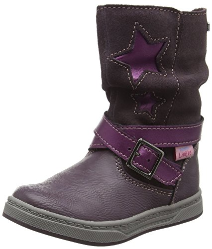 Lillifee pflaume Stiefel 470687 Prinzessin violett 59 Mädchen dvW0qxaOwg