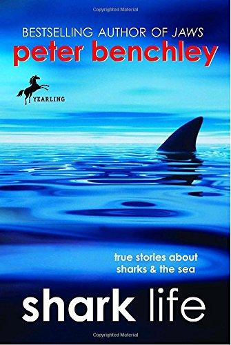 shark chapter books for kids - 2
