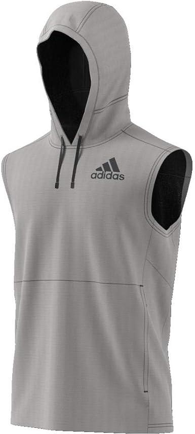 adidas Wo Sleeveless H Camisa de Golf Hombre