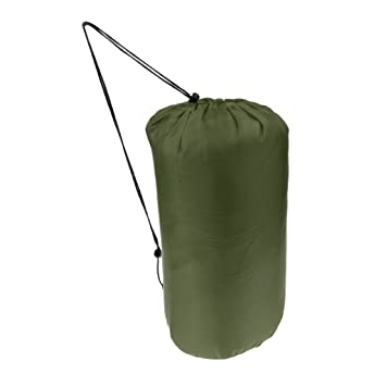 homyl saco de dormir, comodidad portátil ligero Envelope saco de dormir con bolsa de compresión