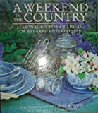 A Weekend in the Country, Linda Burgess and Sally A. Scott, 0139517812