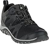 Merrell Rapidbow Men's Water Shoe 11 D(M) US Black/Ice