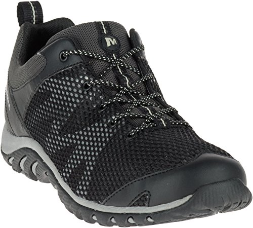 Merrell Rapidbow Men's Water Shoe 11 D(M) US Black/Ice by Merrell